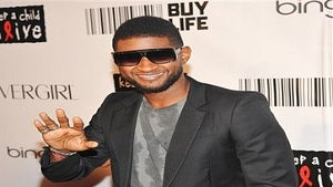 Chris Brown, Usher, Trey Up for Best Male RnB Artist