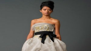 10 Most Chic Bridal Gowns of the Season