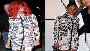 Who Rocked It Best: Rihanna or Jada?