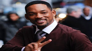 Coffee Talk: Will Smith POTUS in 'Independence Day 2'