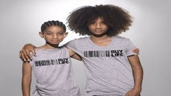The Blay Report: Willow and Jaden Model For Charity