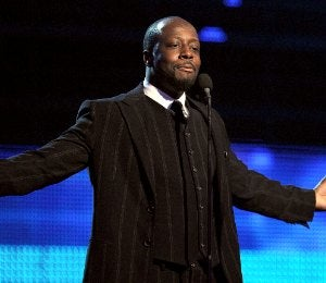 Wyclef to Teach Young Minds at Brown University