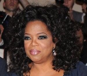 Oprah Winfrey to Present at the Oscars