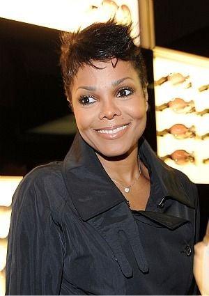 Janet Jackson S Hottest Short Hair Moments Essence