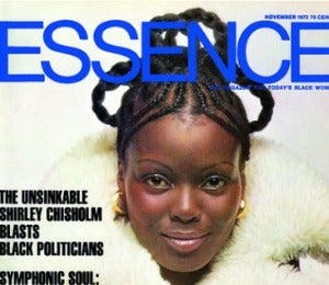 40th Anniversary: 40 Most Beautiful ESSENCE Covers