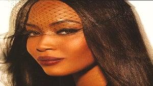 Italian Vogue Editor Celebrates Black Beauty