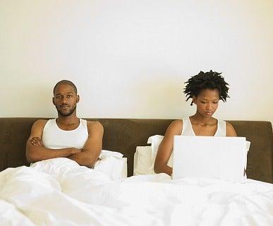 Is 'Virtual Flirting' Threatening Your Relationship?