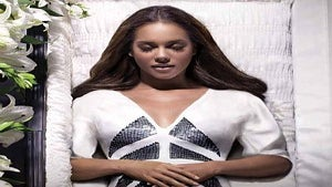 Alicia Keys Faces 'Digital Death' for World AIDS Day