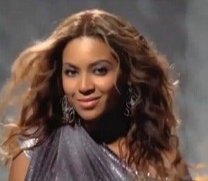 Beyonce Vs. Beyonce Vizio Commercial