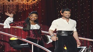 Brandy Eliminated from 'Dancing with the Stars'