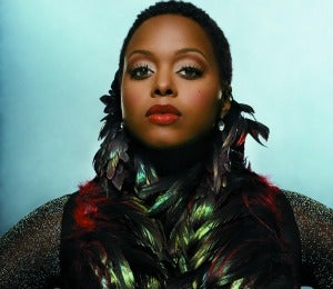 Exclusive: Chrisette Michele's 'I'm A Star' Video
