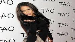 Girl, Where'd You Get That?: Christina Milian's Bag