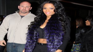Star Gazing: Ciara Hosts 'Basic Instinct' Listening Party