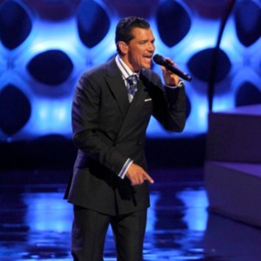 El Debarge on Getting His 'Second Chance'