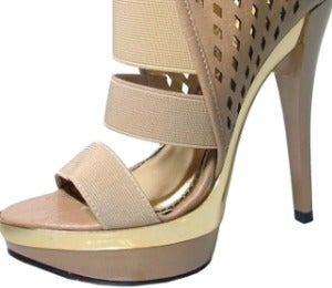 First Look: Dereon Spring 2011 Shoes
