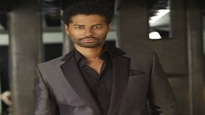 Eric Benet on His New Album and Old-School Soul