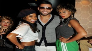 Star Gazing: Gabby, Al and Tracee Party in Miami