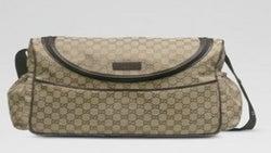 Girl, Where'd You Get That?: Phaedra's Diaper Bag