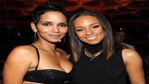 Halle Berry and Alicia Keys Sing Praises of Motherhood