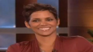 Halle Berry Talks Losing Nahla in a Department Store
