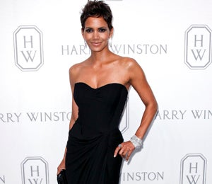 Star Gazing: Halle Berry at Court of Jewels