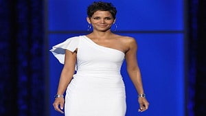 Star Gazing: Halle Berry at 2010 CNN Heroes Tribute