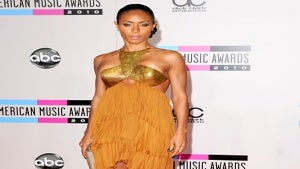 Where'd You Get That? Jada Pinkett-Smith's Gown