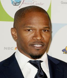 Jamie Foxx to Release New Album and Two Movies