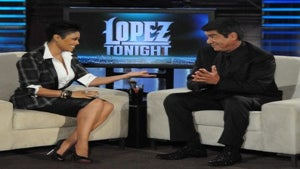 Coffee Talk: Janet Opens Up About Michael on 'Lopez'