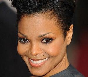 2010: Janet Jackson's Short Hair Moments