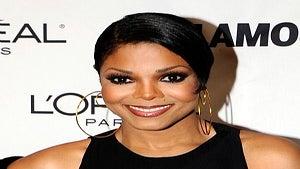 Girl Crush: Janet Jackson at Glamour's 'WOTY' Awards