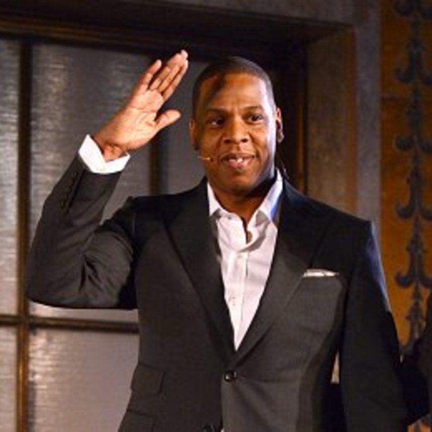 Sound Off: The Evolution of Jay-Z