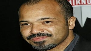 Jeffrey Wright on Returning to Broadway with 'Free Man'