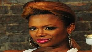 Hairstyle File: 'RHOA' Star, Kandi Burruss