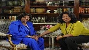 Katherine Jackson Will Open Up about MJ on 'Oprah'