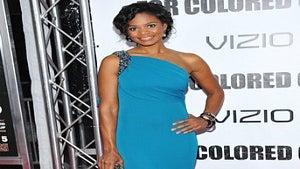 Kimberly Elise Talks 'Colored Girls' and Oscar Buzz