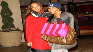 Star Gazing: Leona and Angela are Ready to Shop