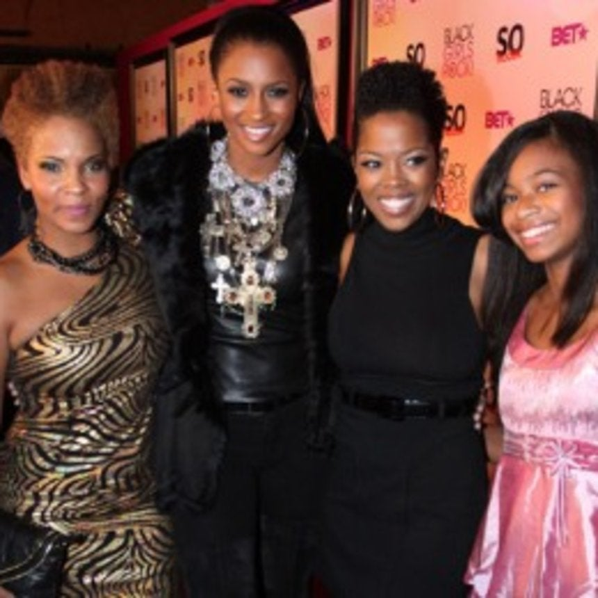 Sound Off: Malinda Williams on Black Girls Rock!