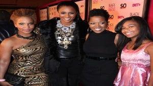 Sound Off: Malinda Williams on Black Girls Rock!