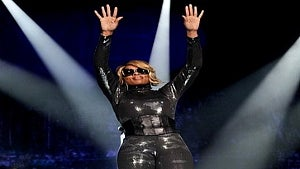 Star Gazing: Mary J. Blige at O2 Arena