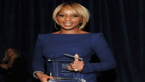 Star Gazing: Mary J. Blige Honored with Help USA Award