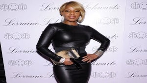 Coffee Talk: Mary J. Blige May Join 'Rock of Ages' Movie