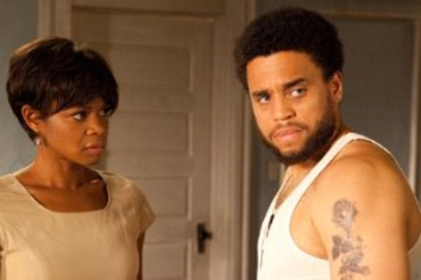 Michael Ealy on Black Male-Bashing in 'Colored Girls' - Essence