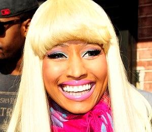 Beauty Beat: MAC Creates a Nicki Minaj Lipstick