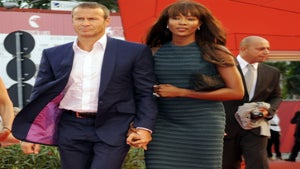 Naomi Campbell to Wed Russian Boyfriend in Egypt?