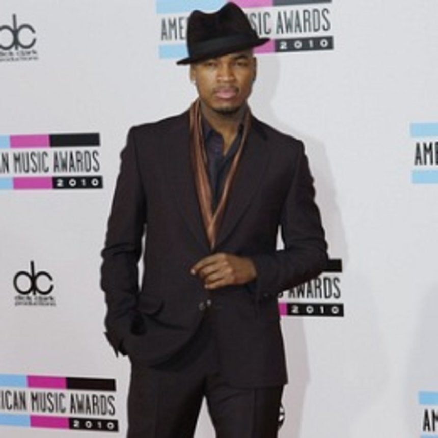 Ne-Yo on 'Libra Scale' and Being a New Dad