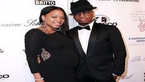Ne-Yo and Girlfriend Monyetta Shaw Welcome Baby Girl