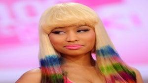 Nicki Minaj Talks about Abuse During Childhood