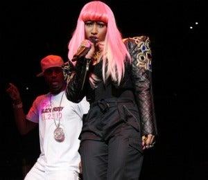 Sound Off: The Problem (or Not) with Nicki Minaj
