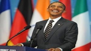 Coffee Talk: President Obama Releases Children's Book